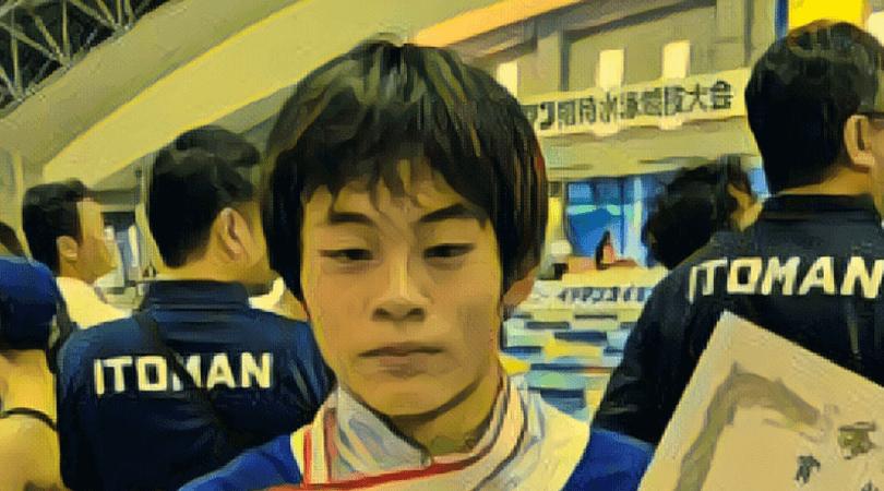 錦織孟徳 炎の体育会TV