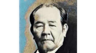 渋沢栄一 一万円