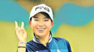 渋野日向子 女子ゴルフ