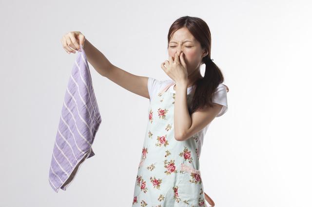 ドラム式洗濯機 乾燥 タオル におい 臭い