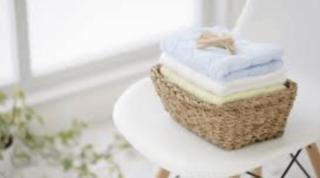ドラム式乾燥機 タオル 柔軟剤の匂い