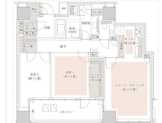 二宮和也 ニノ 新居 間取り マンション 画像