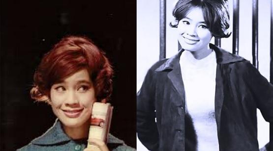 芳村真理 夫 子供 若いころ 大伴昭 ミッキーカーチス ファッション 画像
