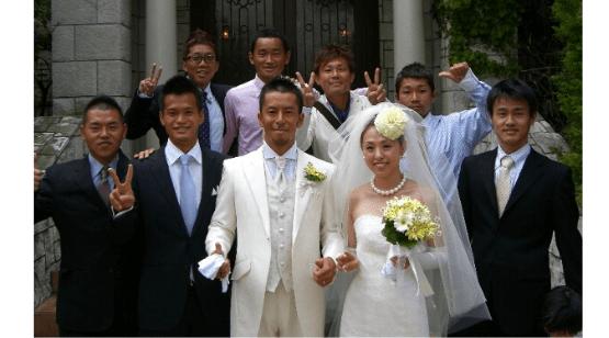 佐藤義人 結婚 嫁 トレーナー