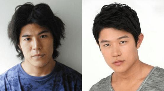 板橋駿谷 鈴木亮平 似てる 兄弟?