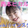 西本ヒカル wiki インスタ 水着
